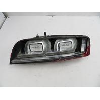 2011 Audi R8 V10 V8 #1068 LED Taillight, Right Passenger Side