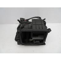 2011 Audi R8 V10 V8 #1068 Air Conditioning Heater Blower Motor & Housing