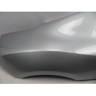 2011 Audi R8 V10 Coupe #1068 Exterior Quarter Panel Rear Fender, Right Silver