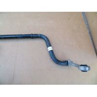 2011 Audi R8 V10 V8 #1068 Front Sway Stabilizer Bar W/ End Links