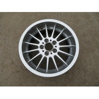 98-03 BMW 540i E39 #1067 OEM Factory Brilliantline Style 32 Wheel 17 x 8