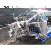 Audi R8 V10 V8 #1068 Right Rear Frame Structure Engine Cradle Quarter Panel