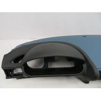 98 BMW Z3 M Roadster E36 #1069 Dashboard Dash Board Black/Blue