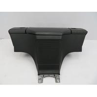 98 BMW Z3 M Roadster E36 #1069 Console Center Rear Oddments Box Roll Bar Trim