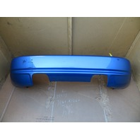 98 BMW Z3 M Roadster E36 #1069 Rear Bumper Cover OEM