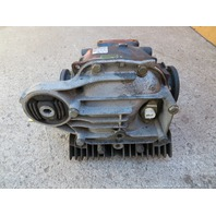 BMW Z3 M Roadster E36 #1069 Rear End LSD 3.23 Differential Finned Case