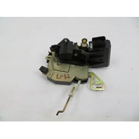98 BMW Z3 M Roadster E36 #1069 Power Door Latch Lock Driver Side 51218397103