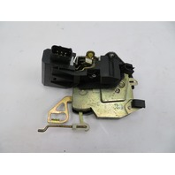 98 BMW Z3 M Roadster E36 #1069 Power Door Latch Lock Right Side 51218397108
