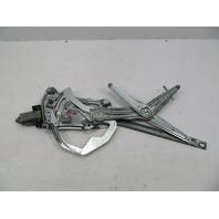 98 BMW Z3 M Roadster E36 #1069 Right Window Motor W/ Regulator 51338397706