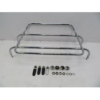 98 BMW Z3 M Roadster E36 #1069 Trunk Luggage Rack OEM Factory Chrome W/Hardware