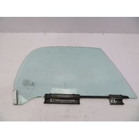 98 BMW Z3 M Roadster E36 #1069 Right Passenger Side Door Window Glass