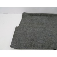 98 BMW Z3 M Roadster E36 #1069 Trunk Floor Board Lining Carpet 2491062