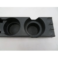 1995 BMW M3 E36 Coupe #1070 OEM Factory Center Console Cup Holder Ashtray