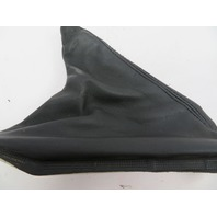 1995 BMW M3 E36 Coupe #1070 Emergency Parking Brake Leather Boot