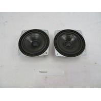 1995 BMW M3 E36 Coupe #1070 Front Footwell Nokia Speaker Pair