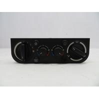 1995 BMW M3 E36 Coupe #1070 HVAC Climate Control Unit