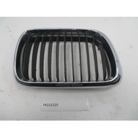 1995 BMW M3 E36 Coupe #1070Right Chrome Kidney Grill OEM