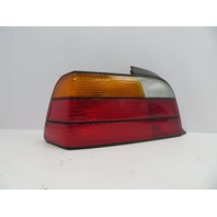 1995 BMW M3 E36 Coupe #1070 Left Side Taillight 8353271 OEM