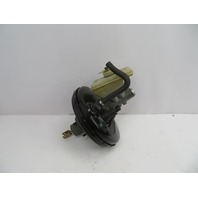 1995 BMW M3 E36 Coupe #1070 Brake Master Cylinder Booster 34332227778