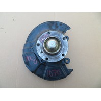 1995 BMW M3 E36 Coupe #1070 Left Front Spindle Knuckle Hub