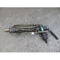 1995 BMW M3 E36 Coupe #1070 Power Steering Rack 32132227192