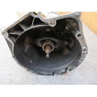 BMW M3 E36 #1070 Manual 5 Speed Transmission W/ Performance Clutch ZF