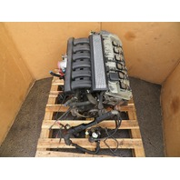 1995 BMW M3 E36 Coupe #1070 S50 Complete Engine Motor 3.0L