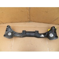 01-06 BMW M3 E46 #1071 S54 Front Engine Subframe Crossmember