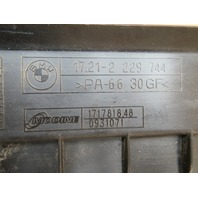 01-06 BMW M3 E46 #1071 OEM Oil Cooler Air Duct Dam Bracket
