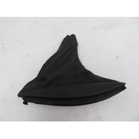 01-06 BMW M3 E46 #1071 Black Leather Parking E-Brake Boot