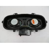 01-06 BMW M3 E46 #1071 Harman Kardon Subwoofer & Amplifier 6920857