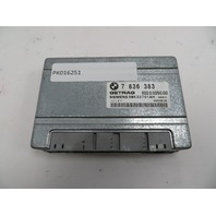 01-06 BMW M3 E46 #1071 SMG Transmission Control Unit Computer