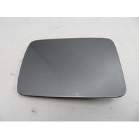 01-06 BMW M3 E46 #1071 Fuel Gas Door Grey Metallic