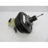 01-06 BMW M3 E46 #1071 Brake Master Cylinder & Booster 34332228985