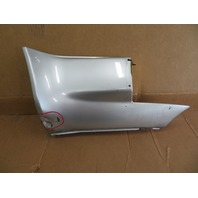 74-89 Porsche 911 SC #1072 Rear Bumper Extension, Quarter Panel Fender, Left