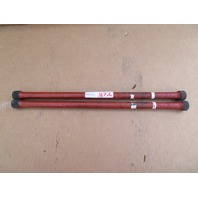 78-86 Porsche 911 SC #1072 Rear Torsion Bar Pair 24.1MM
