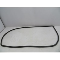 78-83 Porsche 911 SC #1072 Door Seal Weather Strip, Left OR Right OEM