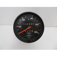 78-83 Porsche 911 SC #1072 150MPH Speedometer Speedo Gauge