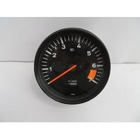 78-83 Porsche 911 SC #1072 Tachometer Tach OEM *Great Shape* Gauge