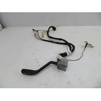 78-83 Porsche 911 SC #1072 High Beam Headlight & Turn Signal Switch Lever