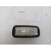 78-83 Porsche 911 SC #1072 (1) Interior Dome Map Light Lamp OEM