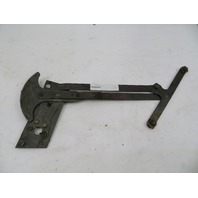 78-83 Porsche 911 SC #1072 Window Regulator, Right Passenger Side