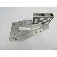 78-83 Porsche 911 SC #1072 Engine Bay Electrical Relay Box Mounting Plate