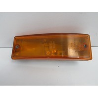 78-83 Porsche 911 SC #1072 Turn Signal Side Marker Light Outer Right Side