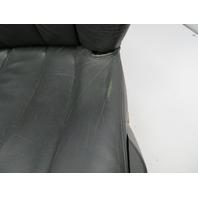 2004-2009 Cadillac XLR #1073 Black Power Heated Seats Driver & Passenger PAIR