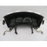 2004-2005 Cadillac XLR #1073 Instrument Cluster Speedometer 83k Miles