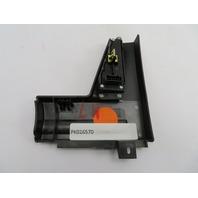 2004-2009 Cadillac XLR #1073 HUD Instrument Dimmer Switch & Dashboard Trim