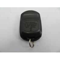 2004-2009 Cadillac XLR #1073 KEY FOB Remote OEM Original Factory *Tested*