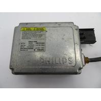 2004-2009 Cadillac XLR #1073 OEM Philips Headlight HID Xenon Bulb & Ballast