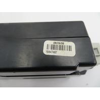 2004-2009 Cadillac XLR #1073 Trunk Hatch Release Latch Lock